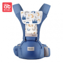 AIBEDILA 爱贝迪拉 AB-4656 婴儿背带腰凳¥64.50 2.9折