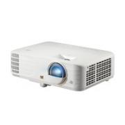 ViewSonic 优派 PX748-4K 家用投影机 白色¥8599.00 7.2折 比上一次爆料降低 ¥370