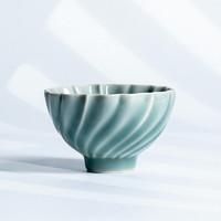 xigu 熹谷 龙泉青瓷 陶瓷茶具 100ml