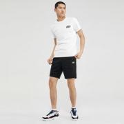 Skechers斯凯奇2020春夏男子针织五分短裤休闲跑步运动裤L220M19779元
