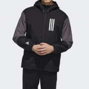 adidas 阿迪达斯 BQ6528 男士运动夹克¥170.00 比上一次爆料降低 ¥13