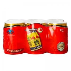 RedBull 红牛安奈吉 运动型功能饮料250ml*6罐*2件