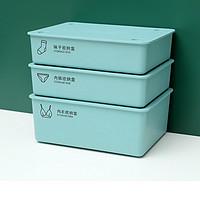 Citylong 禧天龙 H-9188 内衣分格收纳盒 三件套