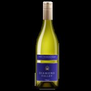 PLUS会员:钻石谷 莎当妮 干白葡萄酒 750ml*2件