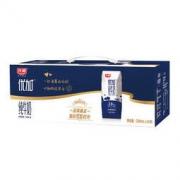 Bright 光明 优加纯牛奶200ml*24盒 钻石装(3.6g乳蛋白/100ml) (新旧包装随机发货)59.9元