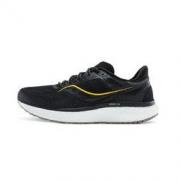 saucony 索康尼 Hurricane飓风 23 男子跑鞋 S20615-45 黑金 401299元