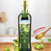Grandpa's Farm 爷爷的农场 宝宝初榨橄榄油 500ml