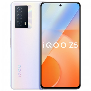 iQOO Z5 5G智能手机 8GB+128GB