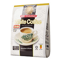 AIK CHEONG 益昌 减少糖白咖啡 600g