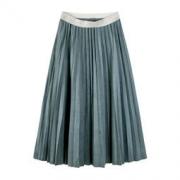 Semir 森马 12-059200310 女士半身长裙