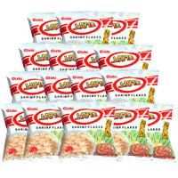 Oishi 上好佳 鲜虾片  6g*30包