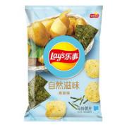 Lay's 乐事 自然滋味薯片 海苔味  65g