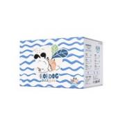 BoBDoG 巴布豆 全芯柔系列 婴儿纸尿裤 L68片