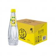 88VIP:C'estbon 怡宝 蜜水柠檬 蜂蜜柠檬水 480ml*15瓶*3