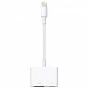 Apple 苹果 MD826FE/A 闪电数字影音转换器329元