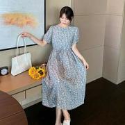 TONLION 唐狮 62622FC0104132236 女士连衣裙
