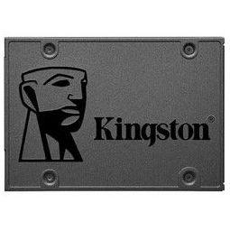 Kingston 金士顿 A400 SATA 固态硬盘 960GB(SATA3.0)