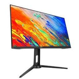 SANC 盛色 G7c 27英寸IPS显示器(2560×1440、165Hz、146%sRGB)