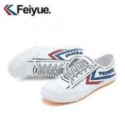 Feiyue. 飞跃 情侣款运动帆布鞋
