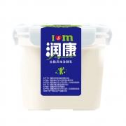 88VIP:TERUN 天润 老酸奶 1kg返卡后19.31元包邮(21.31元+返卡2元)