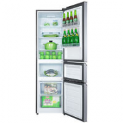 TCL 200L3-C 三开门冰箱家用¥829.00 比上一次爆料降低 ¥15
