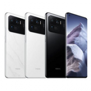 MI 小米 11 Ultra 5G智能手机 12GB+512GB 简配版¥5449.00 比上一次爆料降低 ¥150