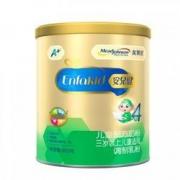 MeadJohnson Nutrition 美赞臣 安儿健系列 儿童奶粉 4段 900g*2件