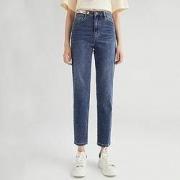 INMAN 茵曼 女士牛仔裤 18139220HM225132元包邮(需用券)