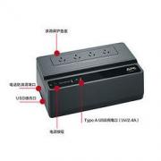 APC 施耐德 BK650M2-CH UPS后备电源(兼容NAS)469元