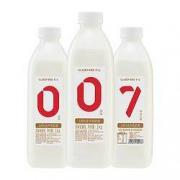 88VIP:CLASSY·KISS 卡士 007家庭装酸奶 1KG