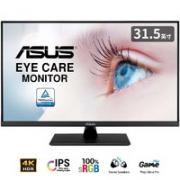 ASUS 华硕 VP32UQ 32英寸显示器(3840×2160、10bit)