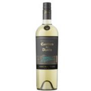 Casillero del Diablo 红魔鬼 魔尊系列 干白葡萄酒 新标升级版 750ml