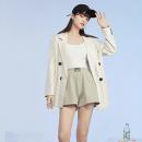 VERO MODA 321215018 3M 女款休闲短裤54元+运费(需用券)