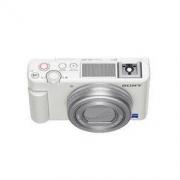 SONY 索尼 ZV-1 VLOG数码相机 白色