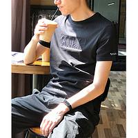 TONLION 唐狮 622211022402 男士T恤