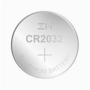 ZMI 紫米 CR2032 纽扣锂电池 3V 5粒装