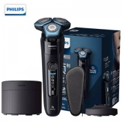 PLUS会员:PHILIPS 飞利浦 S7735/55 电动剃须刀 赠健康电子秤