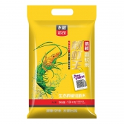 88VIP:TAILIANG RICE 太粮 信鲜靓虾王香软米 10kg *2件