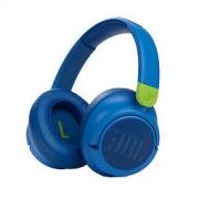 JBL 杰宝 JR460NC 头戴式降噪儿童蓝牙耳机