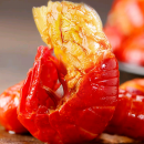 PLUS会员:RedChef 红小厨 国产小龙虾尾 252g*6件59.8元包邮(多重优惠,9.97元/件)