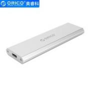 ORICO 奥睿科 M.2 NVME 全铝固态硬盘盒