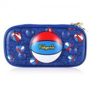 folgemir 跟我来 20121782 EVA双层笔袋大容量 小款14.9元