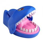 CENO 奇偌 QISEN 奇森 按牙齿咬手指大号鲨鱼7.9元包邮(需拼团)