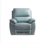 QuanU 全友 102908 电动功能沙发1399元