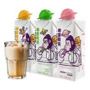 cereal planet 谷物星球 燕麦奶 330ml*3瓶装¥9.90 1.5折