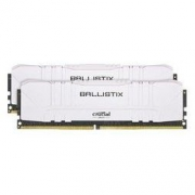 Crucial 英睿达 铂胜Ballistix DDR4 3600频率 台式机内存条 16GB(8GB×2)套装529元包邮