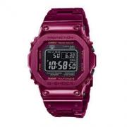 CASIO 卡西欧 GMW-B5000RD-4PR 男士电子手表3980元