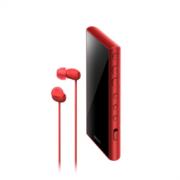 SONY 索尼 NW-A105HN Hi-Res 音乐播放器 16GB