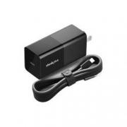 ThinkPad 联想Thinkplus Type-C笔记本充电器 星空黑 65W 20V 3.25A
