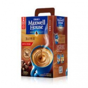 Maxwell House 麦斯威尔 咖啡粉 50条 礼盒装31.9元包邮